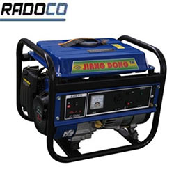 موتور برق بنزینی 1 کیلووات تک فاز جیانگ دانگ مدل JD2800