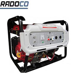 موتور برق 7.5 کیلووات فاز مدل JD10000