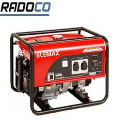 موتور برق بنزینی 2.5 کیلووات هوندا المکس مدل  SH4600EX