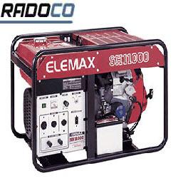 motor برق 8 کیلووات مدل sh11000