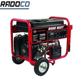 موتور برق 8.5 کیلووات 3 فاز ساده مدل JD8500