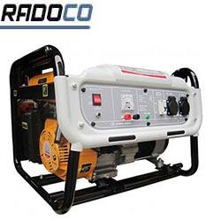 موتور برق3 کیلووات تک فاز مدل JD5500T