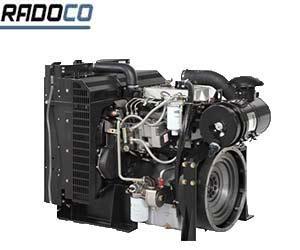 موتور تک  44،48 کیلووات، 60 کاوا لوول مدل 1003TG