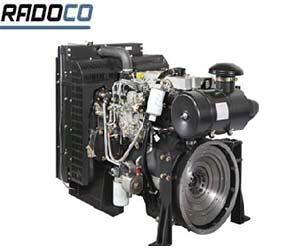 موتور تک  66، 72 کیلووات 85 کاوا لوول مدل 1004 TG