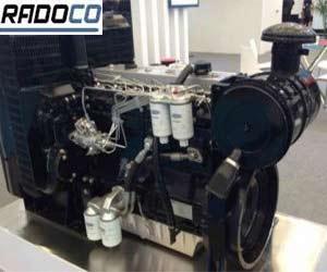 قیمت موتور تک ژنراتور 85، 92 کیلووات 110 کاوا لوول مدل 1006TG1