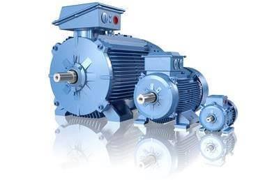 انواع الکترو موتور