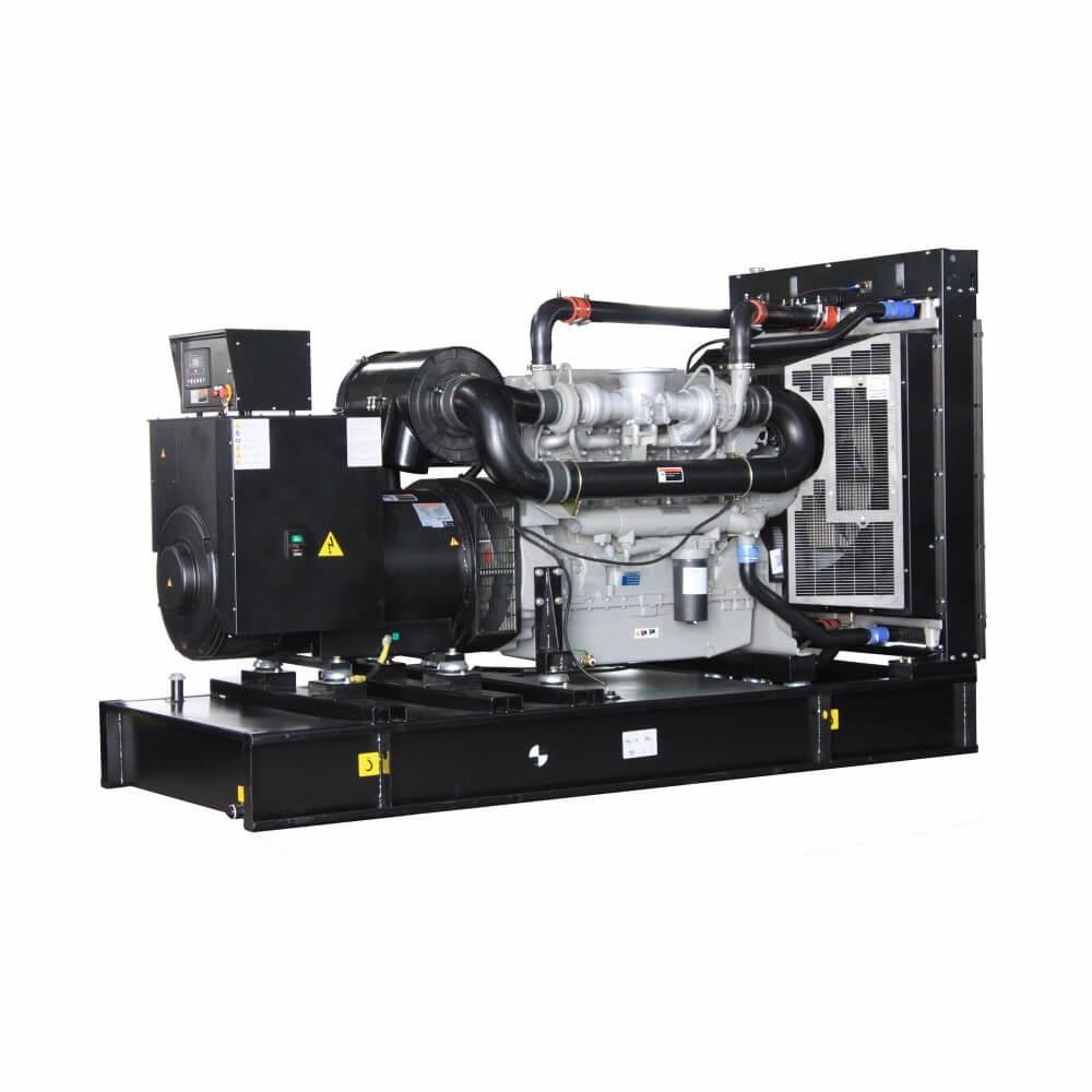 از انواع دیزل ژنراتورها در اماکن و صنایع مختلف استفاده می شود.
