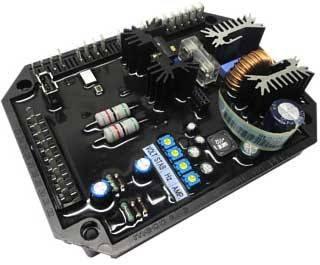 تنظیم کننده ولتاژ