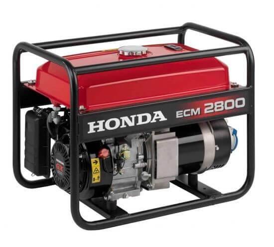 تعمیر موتور برق هوندا