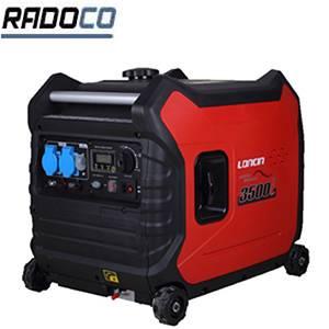 قیمت موتور برق 3 کیلووات لانسین مدل LC 35000 I