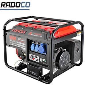 قیمت موتور برق 5 کیلووات لانسین مدل LC 6500 DAS