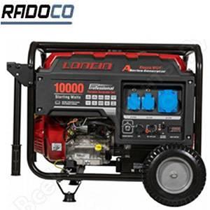 قیمت موتور برق 7 کیلووات لانسین مدل LC 10000 DAS