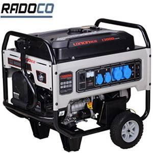 قیمت موتور برق 8.5 کیلووات لانسین مدل (LC 13000 (1PH