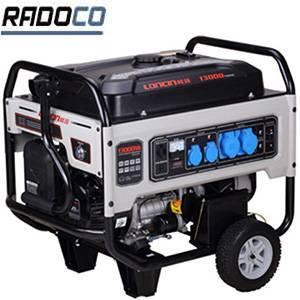 قیمت موتور برق 8.5 کیلووات لانسین مدل (LC 13000 (3PH