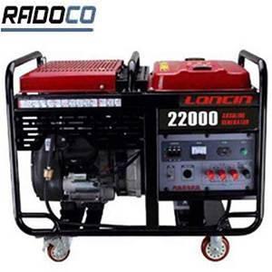 قیمت موتور برق لانسین 18 کیلووات مدل (LC 22000 (3PH