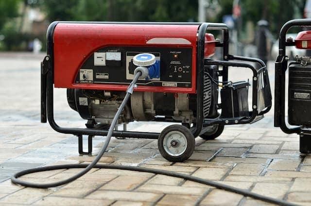 موتور برق بی صدا با استفاده آسان
