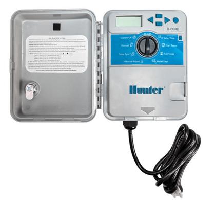 کنترلر هانتر دارای سنسورهای دقیق برای دریافت اطلاعات میباشد