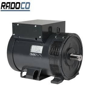 ژنراتور مکالته رادوکو از توان تولید برق مناسبی برخوردار است