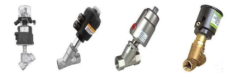 انگل ولو در جنسهای فولادی و استیل و برنز ساخته میشود.(تامین کننده محصولات صنعتی)