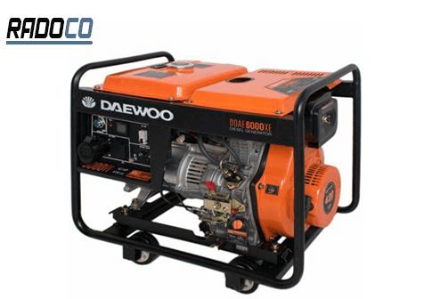 موتور برقها دارای توان متفاوتی برای تولید برق هستند