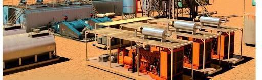 ژنراتورهای برق در مکانهای مختلفی به کار گرفته میشوند
