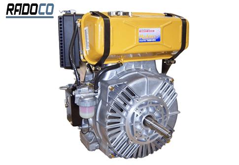 ظرفیت و مدتزمان کارکرد موتور برق روبین