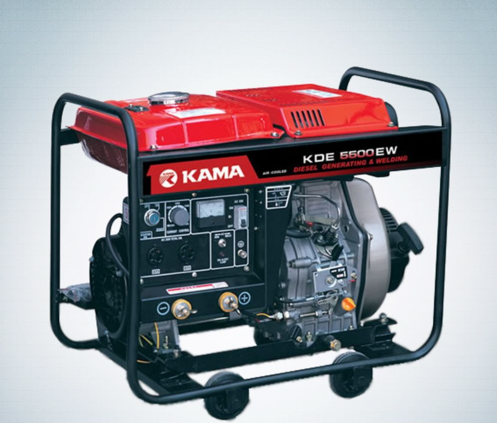 موتور برق مناسب برای جوشکاری