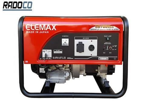 سری EX از موتورهای برق المکس