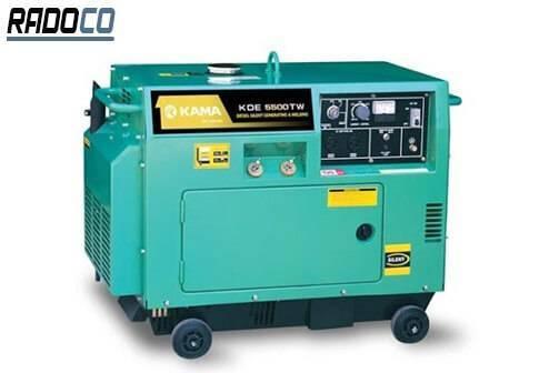 موتور برق های صنعتی کاما