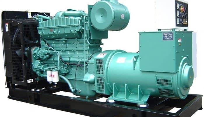 دیزل ژنراتور ها در انواع و مدل های مختلفی ساخته و به بازار عرضه می شوند