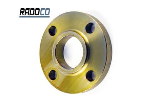 قیمت فلنج اسلیپون فولادی کلاس 150