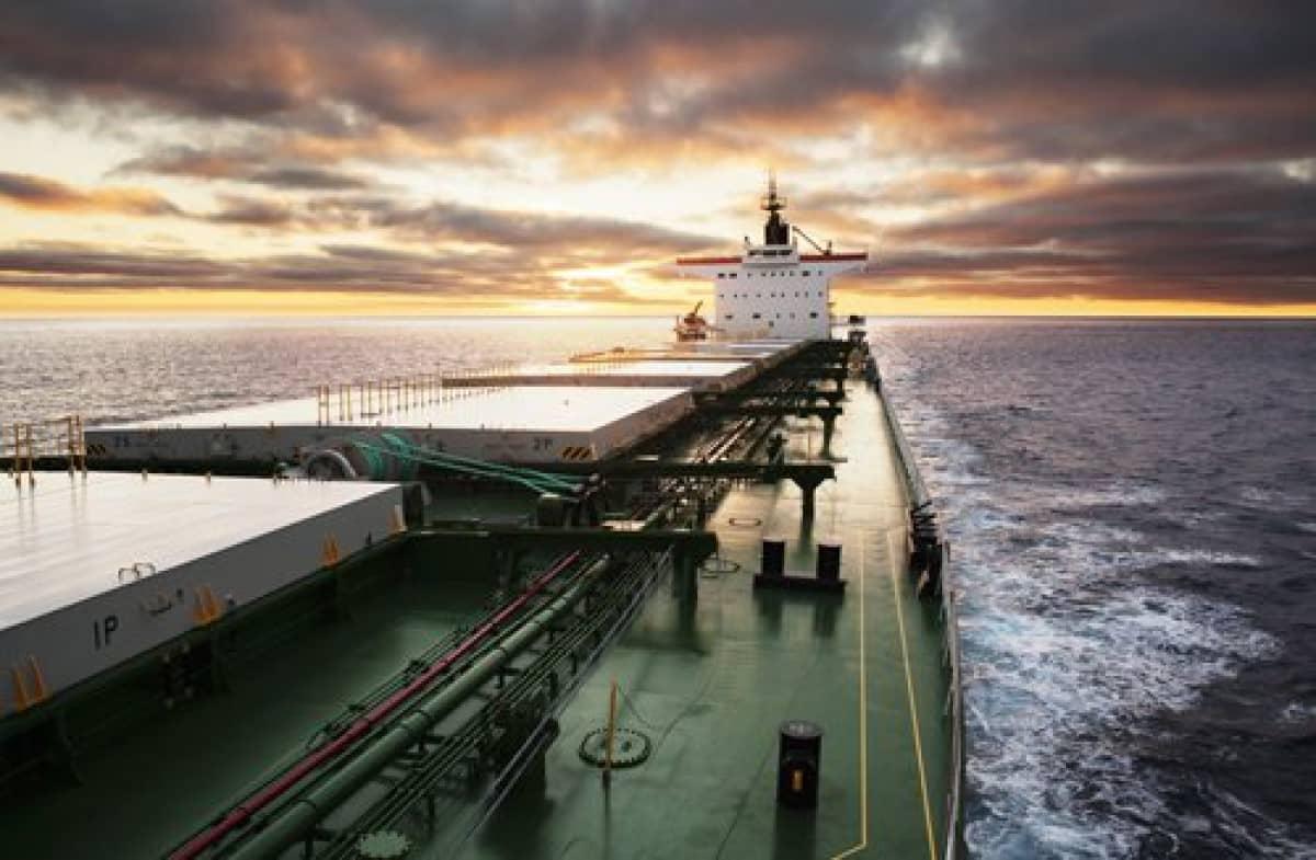 استفاده از دیزل ژنراتورها در کشتی های بزرگ برای تامین نیروی برق