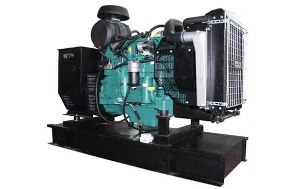 سیستم خنک کننده و اگزور برای دیزل ژنراتور از قطعات مهم و کاربردی به حساب میآید.     اجزای دیزل ژنراتور