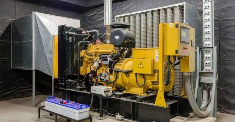 این ژنراتور ها از سوخت دیزل برای تولید انرژی الکتریکی استفاده می کنند