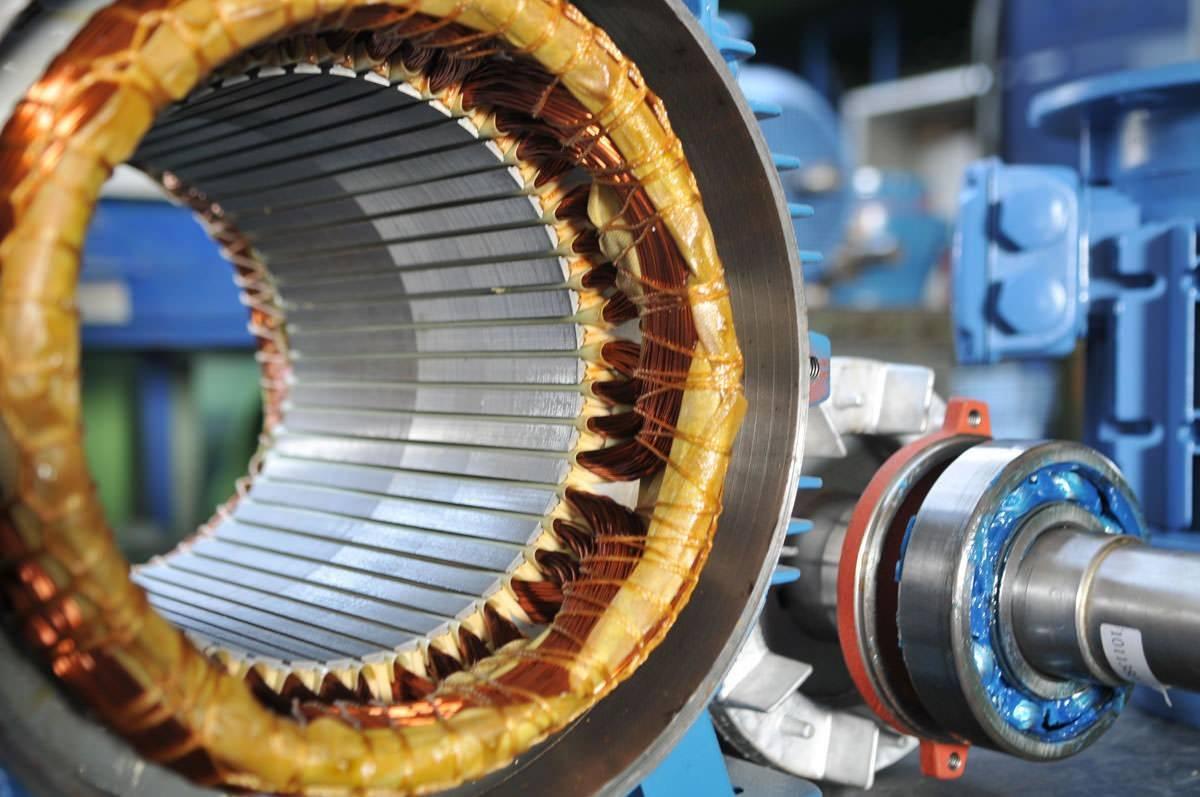 شرکتها و کمپانیهای متفاوتی در حال تولید موتورهای قفس سنجابی هستند.