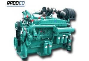 فروش انواع موتور دیزل خارجی